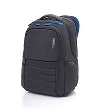 LP Backpack I BLACK/INK BLUE list | Samsonite