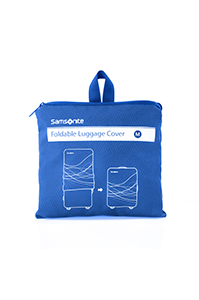TRAVEL LINK ACC. FOLDABLE LUGGAGE COVER M  size | Samsonite